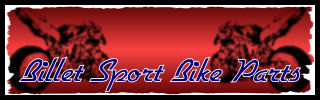 Motorcycle and Sport Bike Parts
